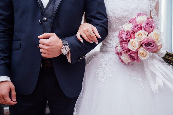 Consórcio para casamento
