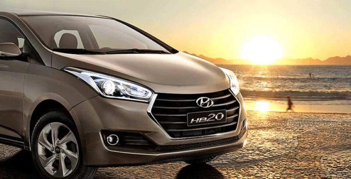 Consórcio Hyundai