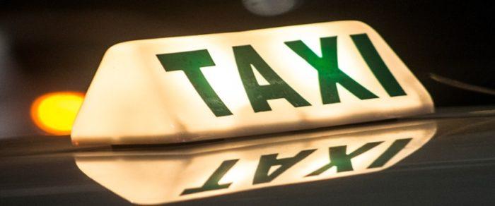 Como fazer um consórcio para taxista