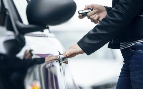 Como funciona o consórcio para automóveis usados?