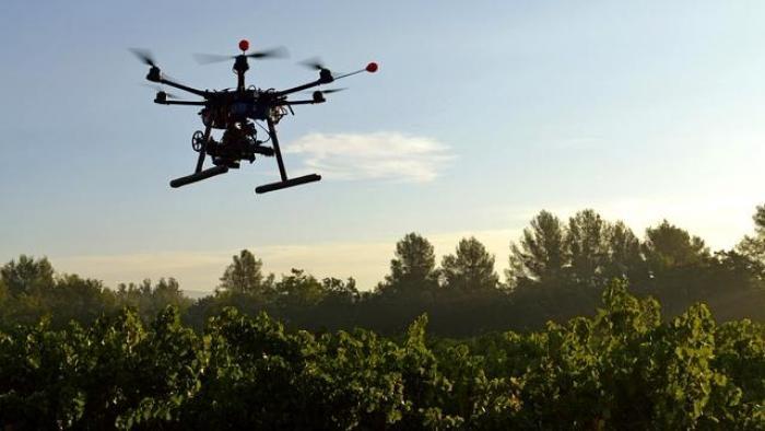 Como fazer um consórcio de drone