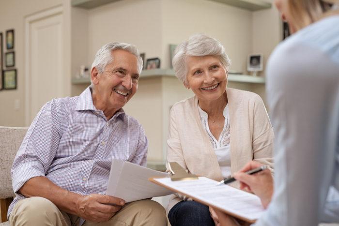 Consórcio para aposentados