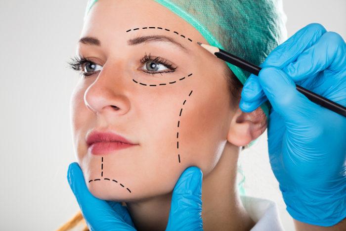 Consórcio para cirurgia plástica