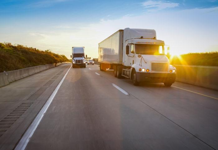 Consórcio de Caminhão: um investimento econômico e sólido!