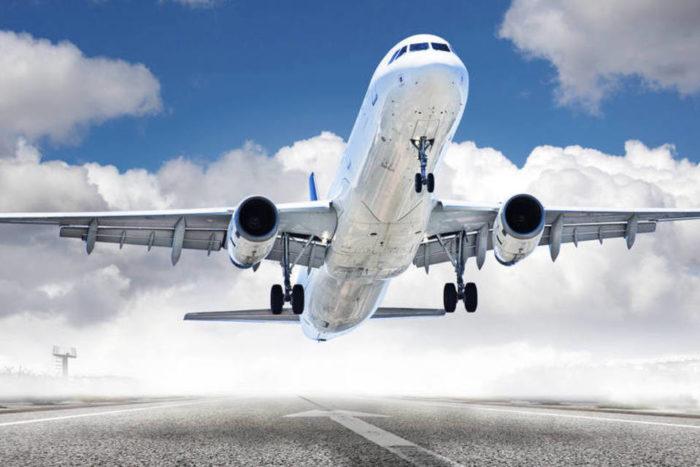 Consórcio para aeronaves