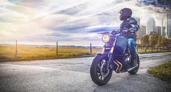 Como fazer um consórcio para moto usada